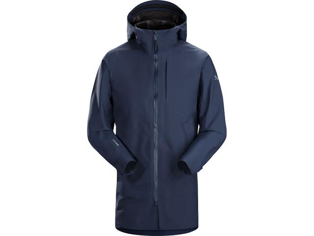 Arc'teryx M's Sawyer Coat nighthawk